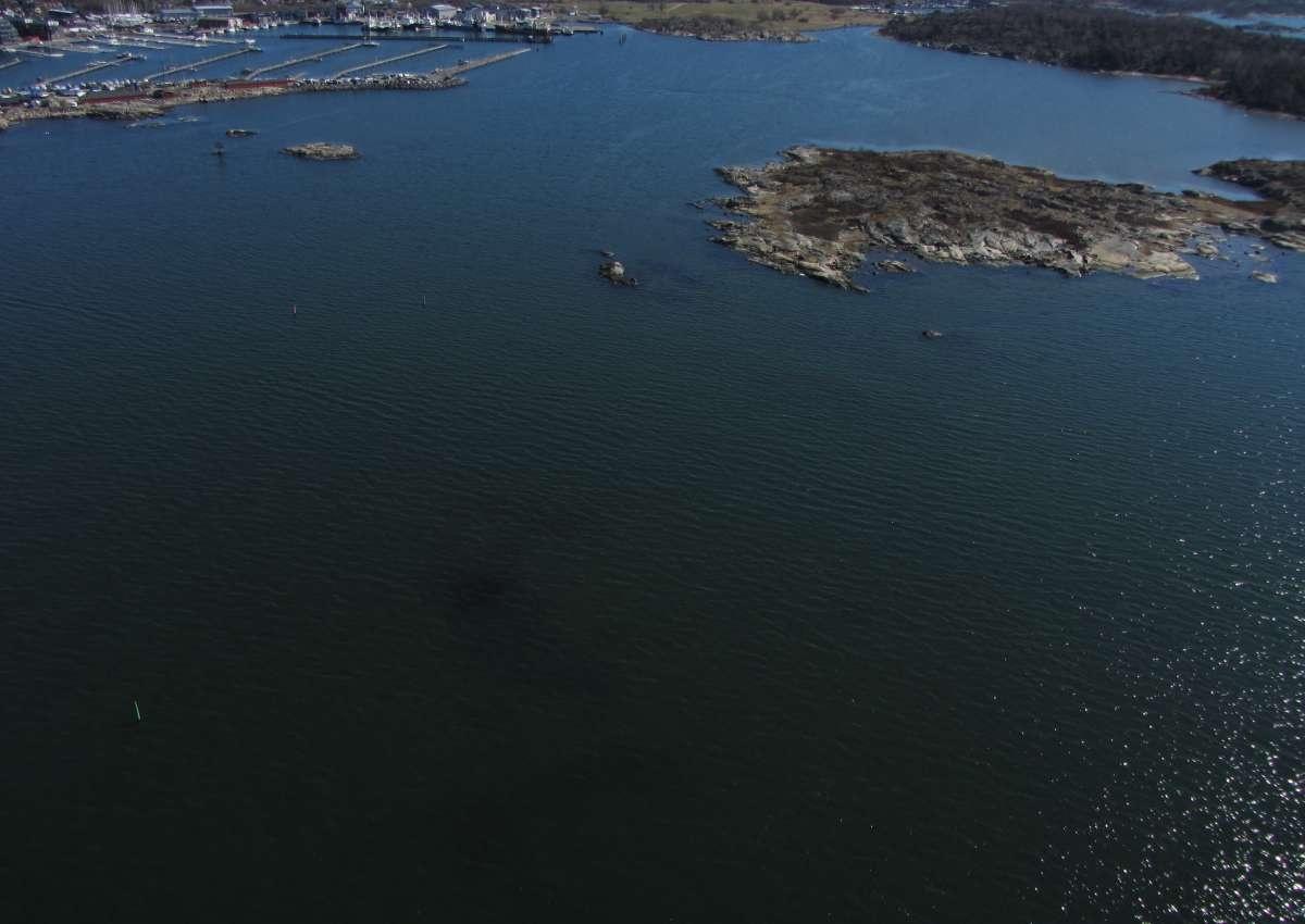 Fiskebäck - Hafen bei Gothenburg (Fiskebäck)