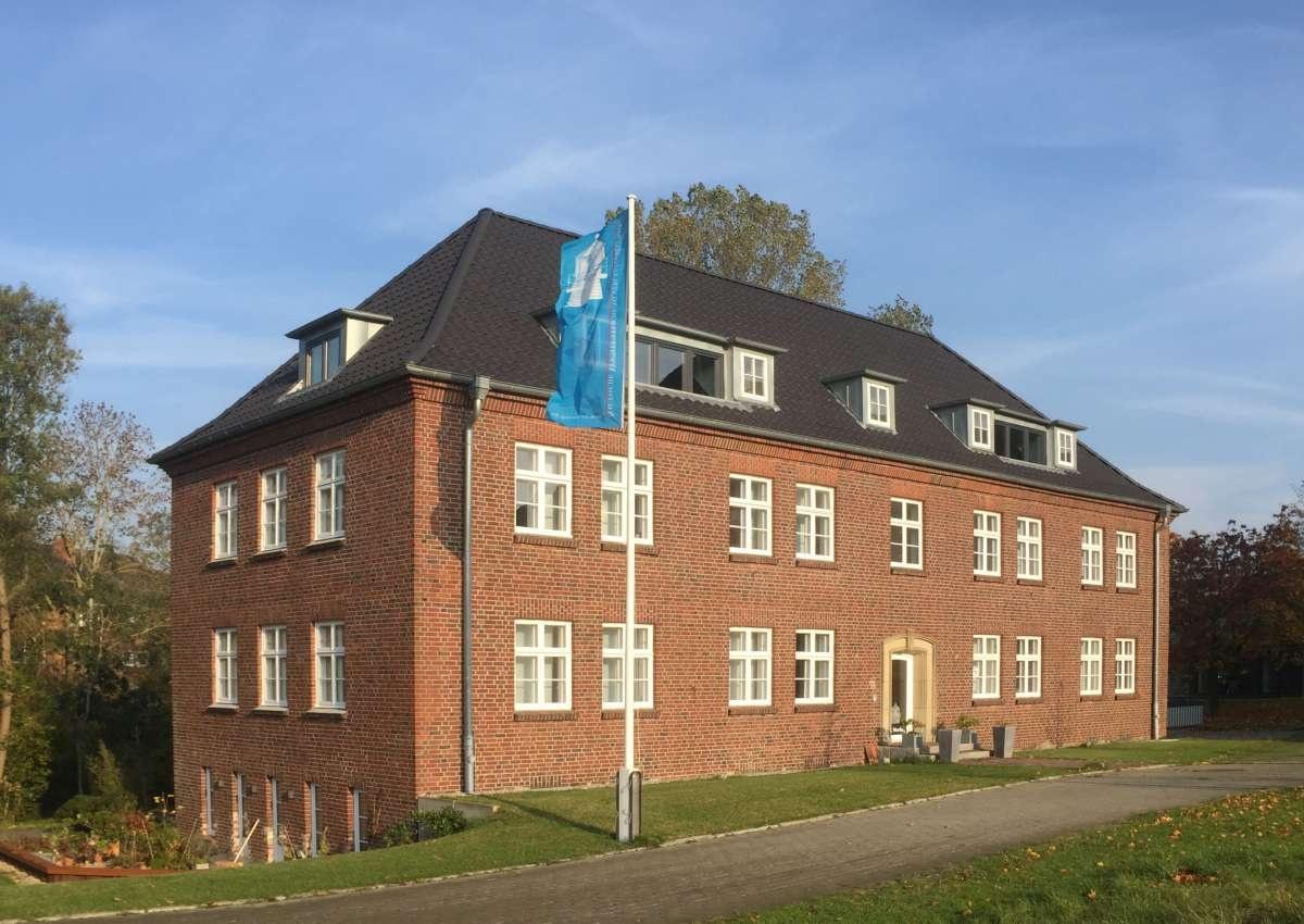 NV Verlag / NV Charts - Geschäft bei Eckernförde
