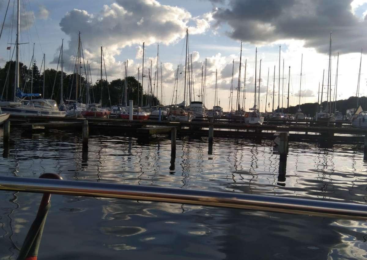 AugustenborgYachthavn - Hafen bei Augustenborg