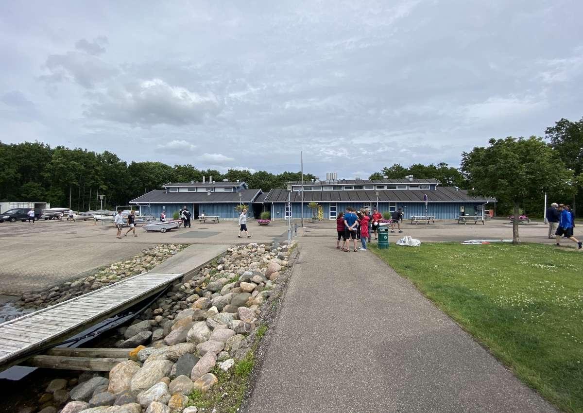 Sønderborg Yachthafen - Hafen bei Sønderborg