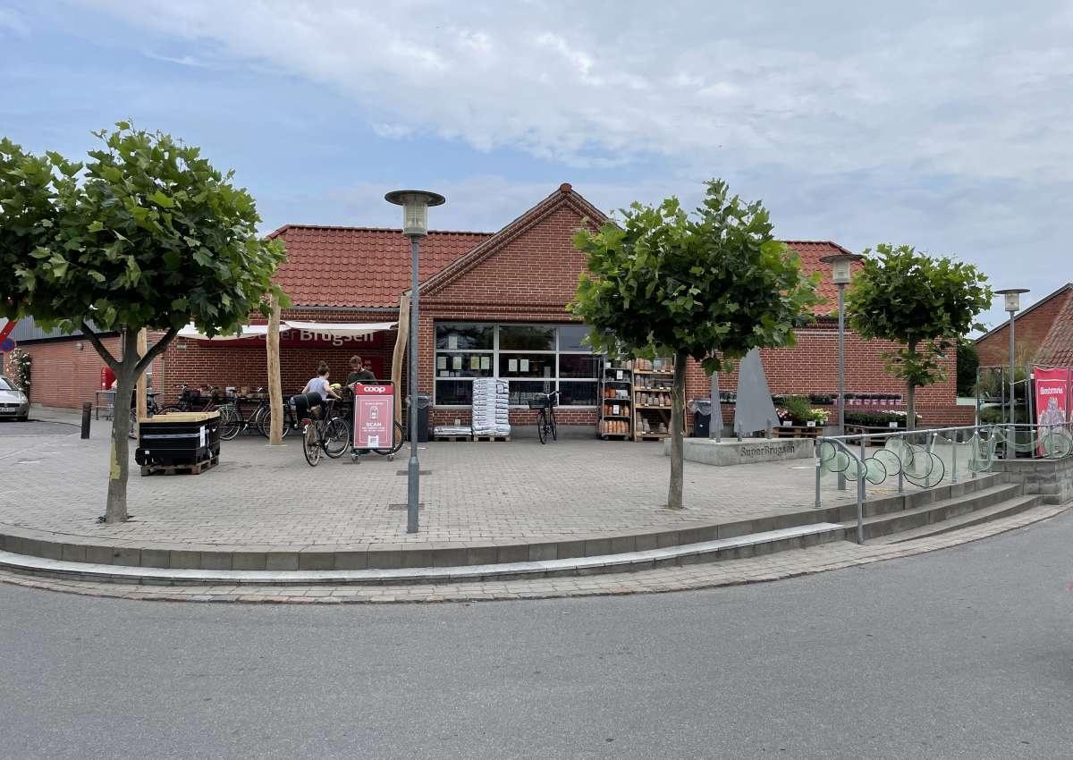 SuperBrugsen - Grocery near  Marstal