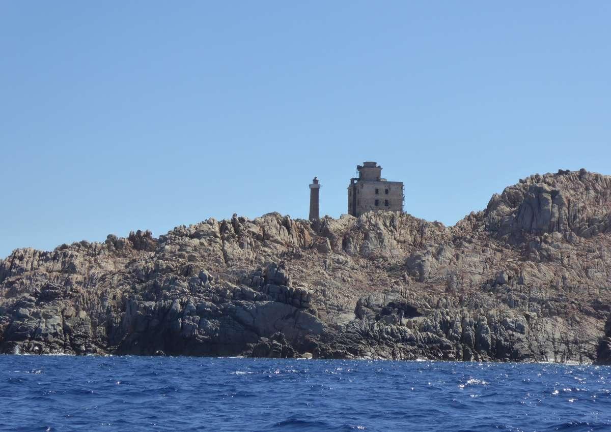 Lighthouse - Foto bei La Maddalena