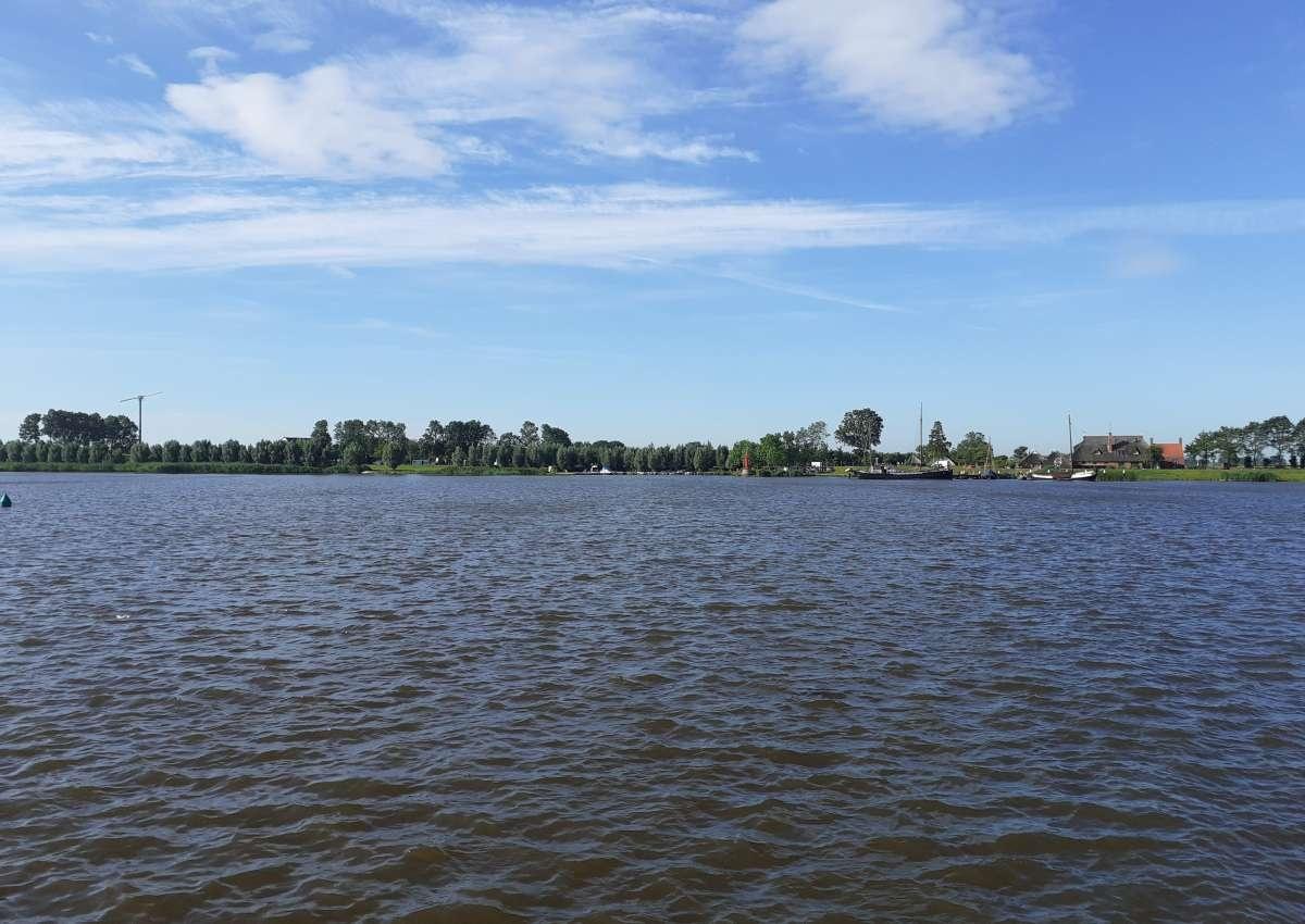 Camping Rousant - Marina near Het Hogeland (Zoutkamp)