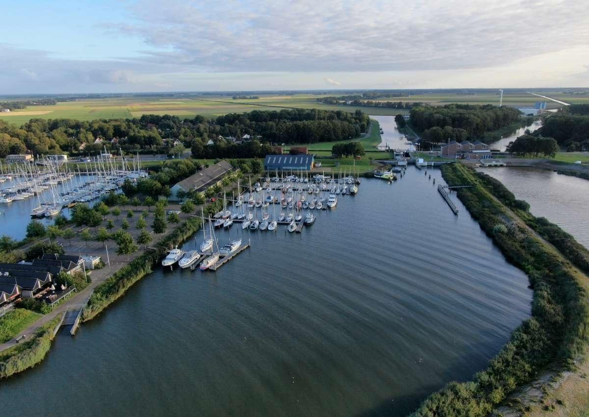 Stichting Jachthaven Ketelmeer - Hafen bei Dronten