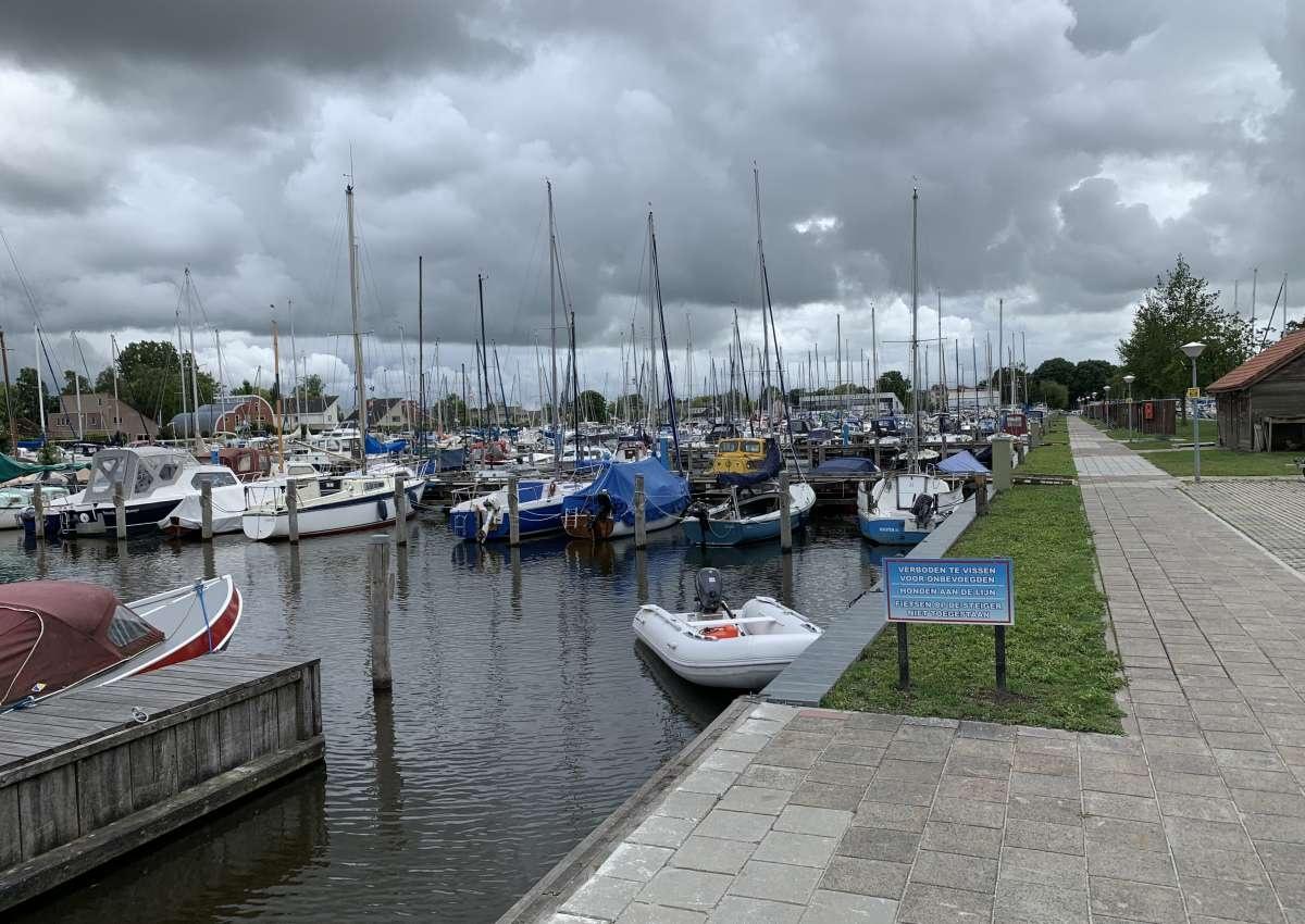 De Domp 2 - Marina près de Súdwest-Fryslân (Sneek)