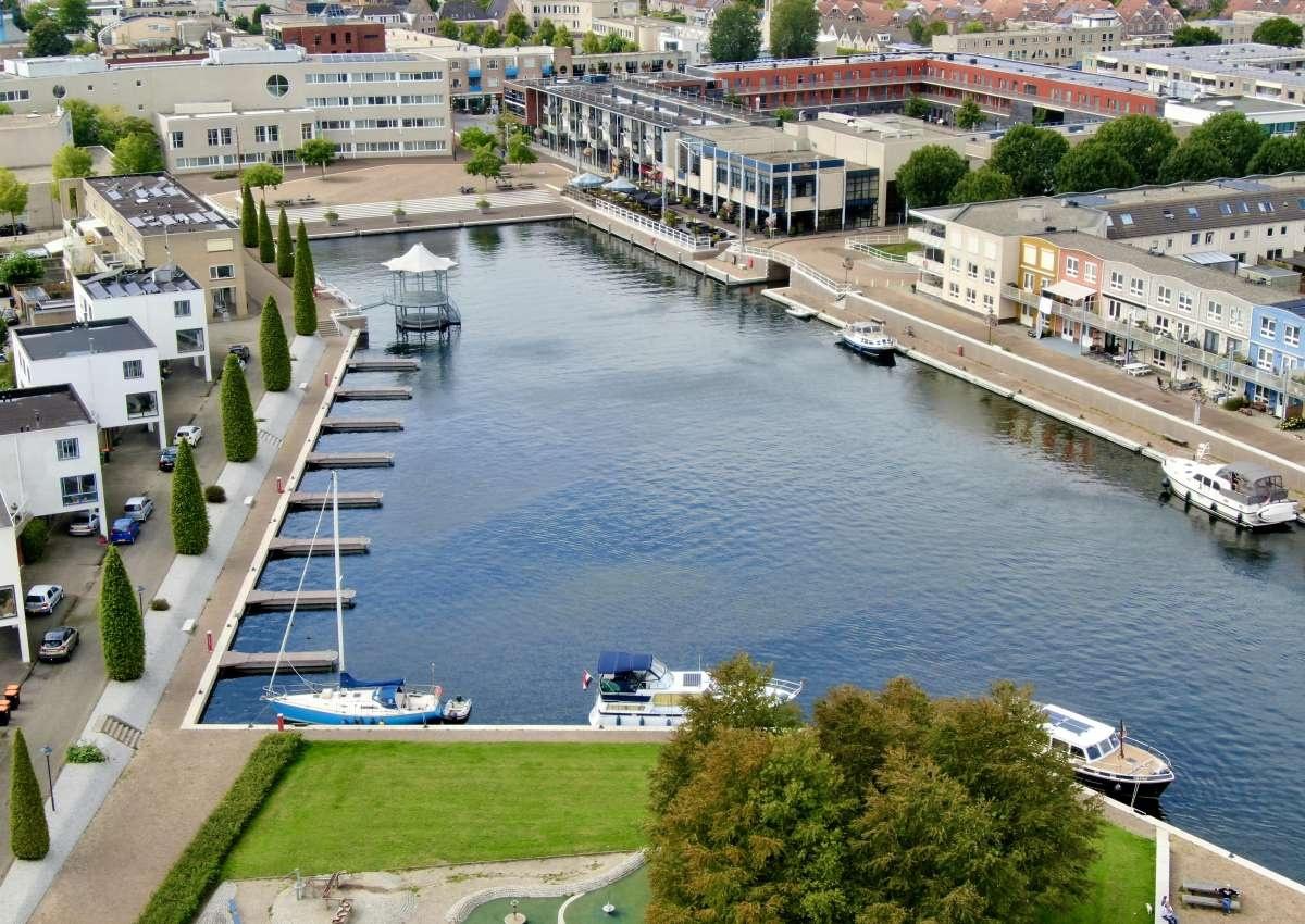 Bonshaven - Hafen bei Zeewolde