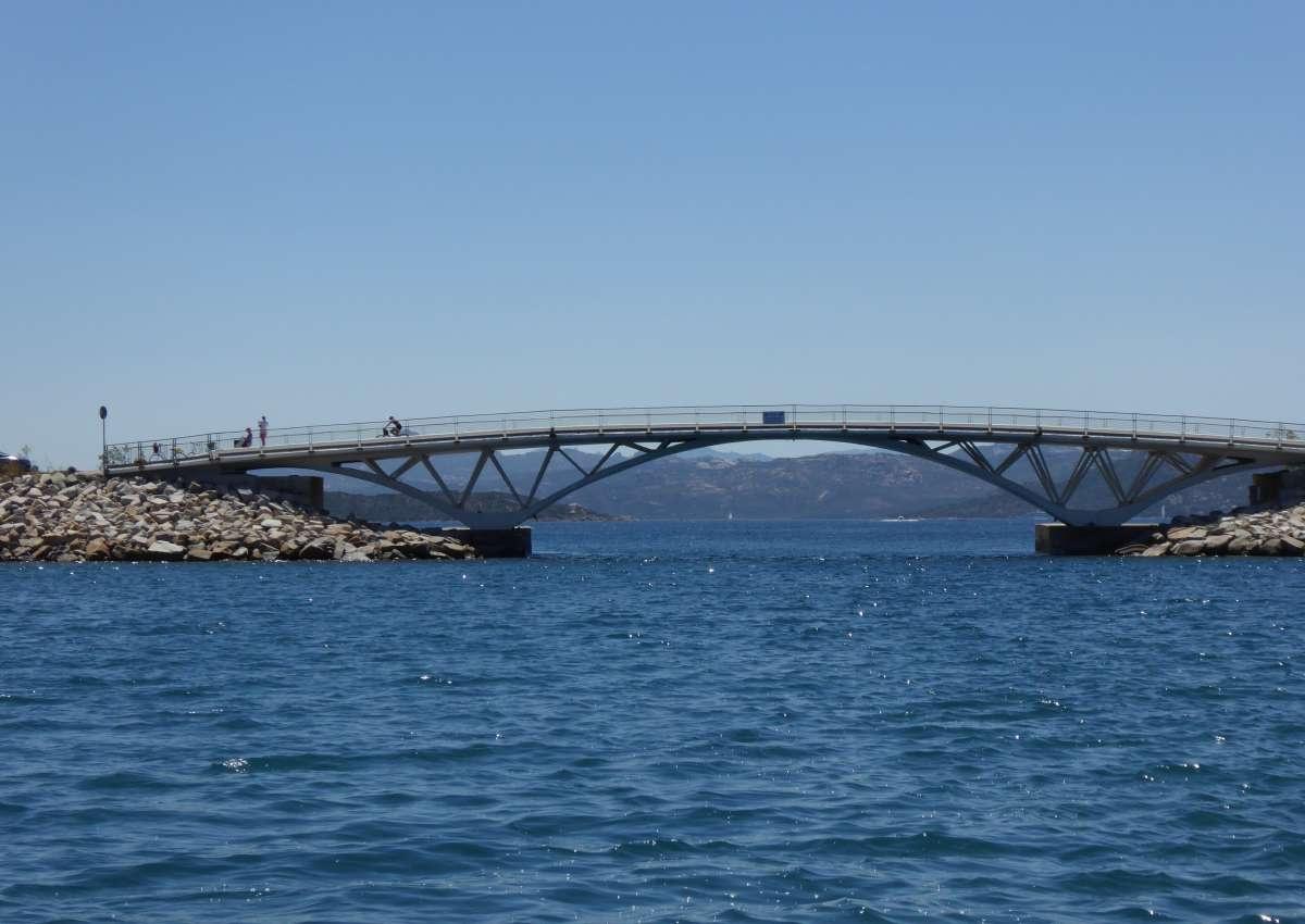 Bridge - Foto near La Maddalena