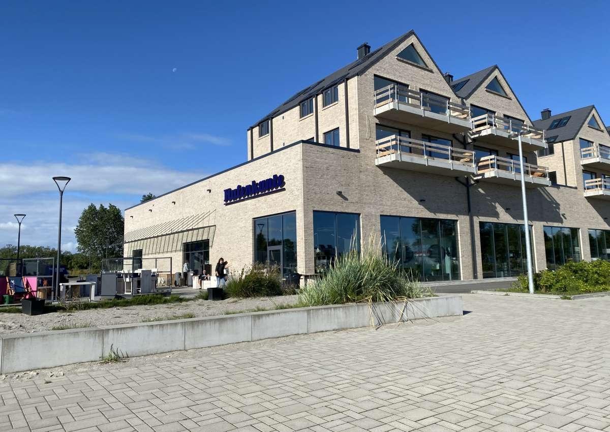 EDEKA Hafenkante - Einkaufen bei Kappeln (Olpenitzdorf)