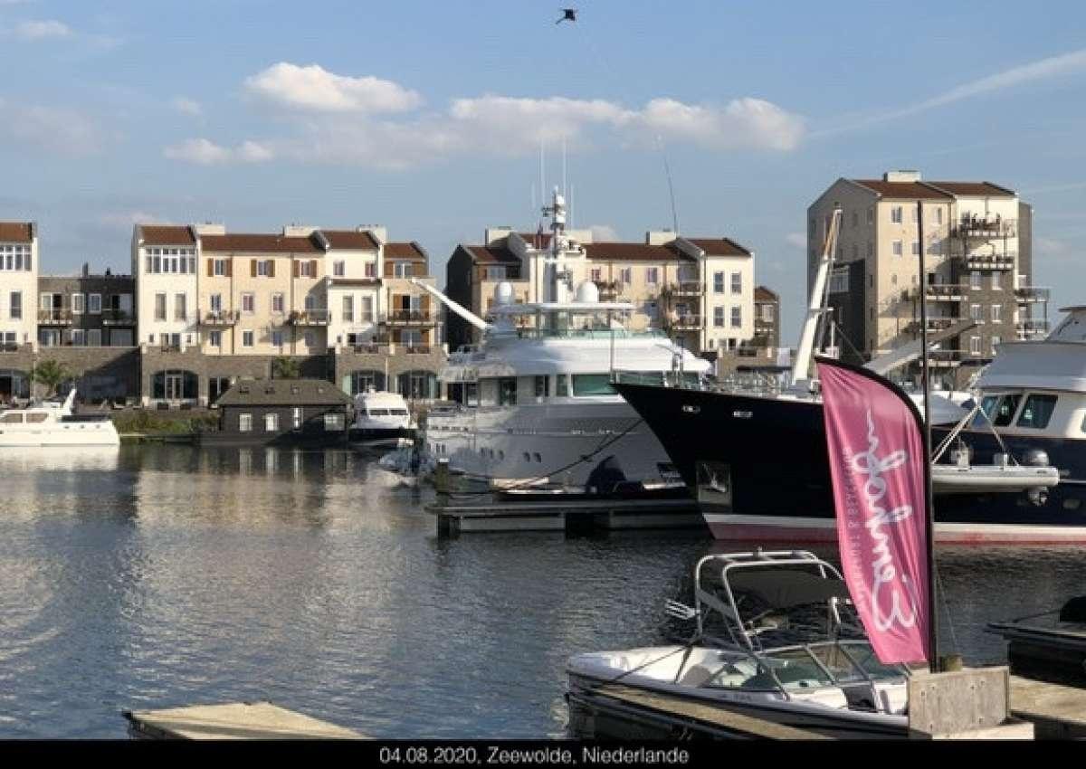 Marina De Eemhof - Hafen bei Zeewolde