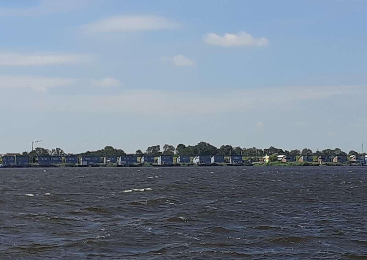 jachthaven lauwersmeer - Marina near Noardeast-Fryslân (Anjum)