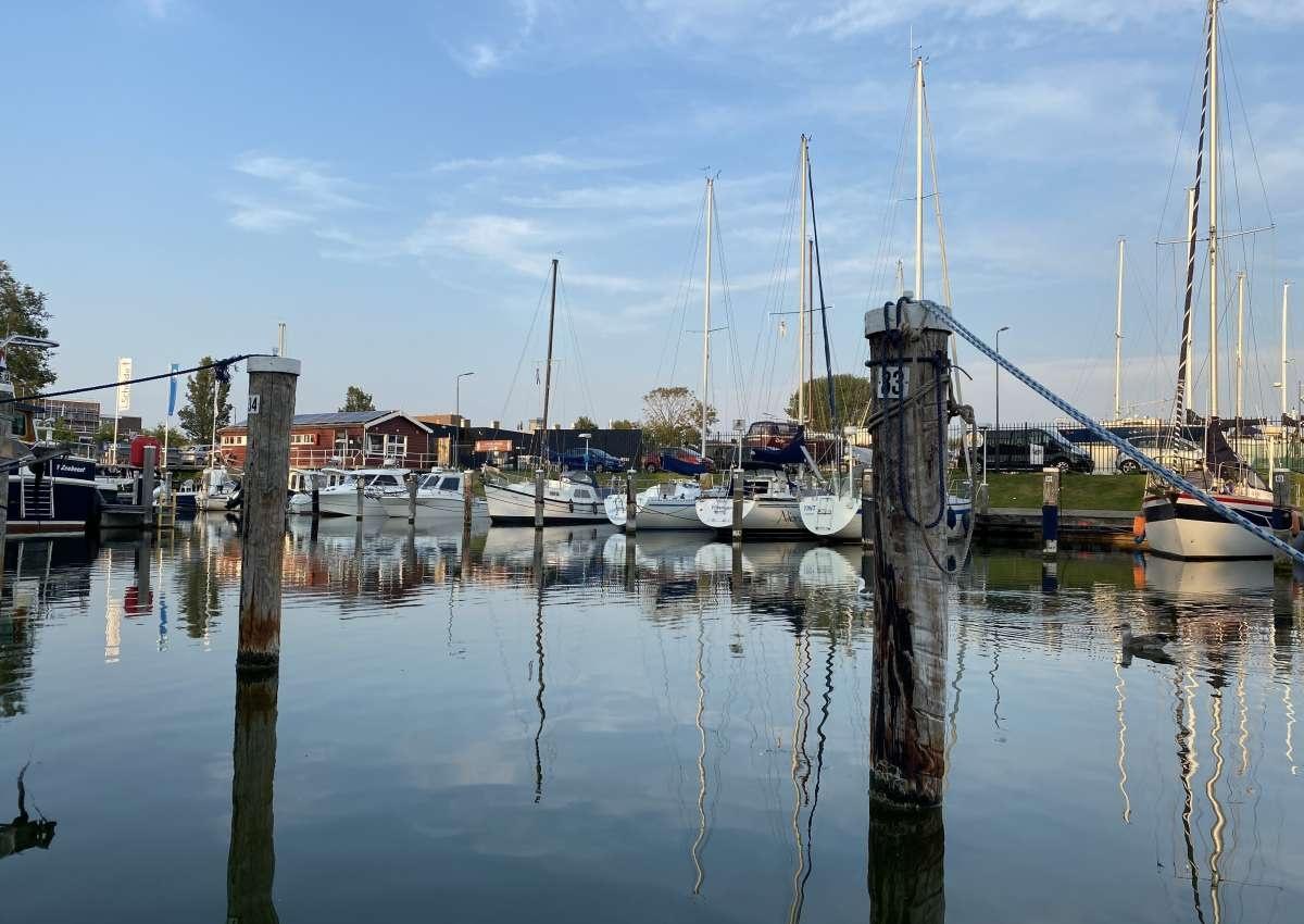 VVW Schelde - Marina près de Vlissingen