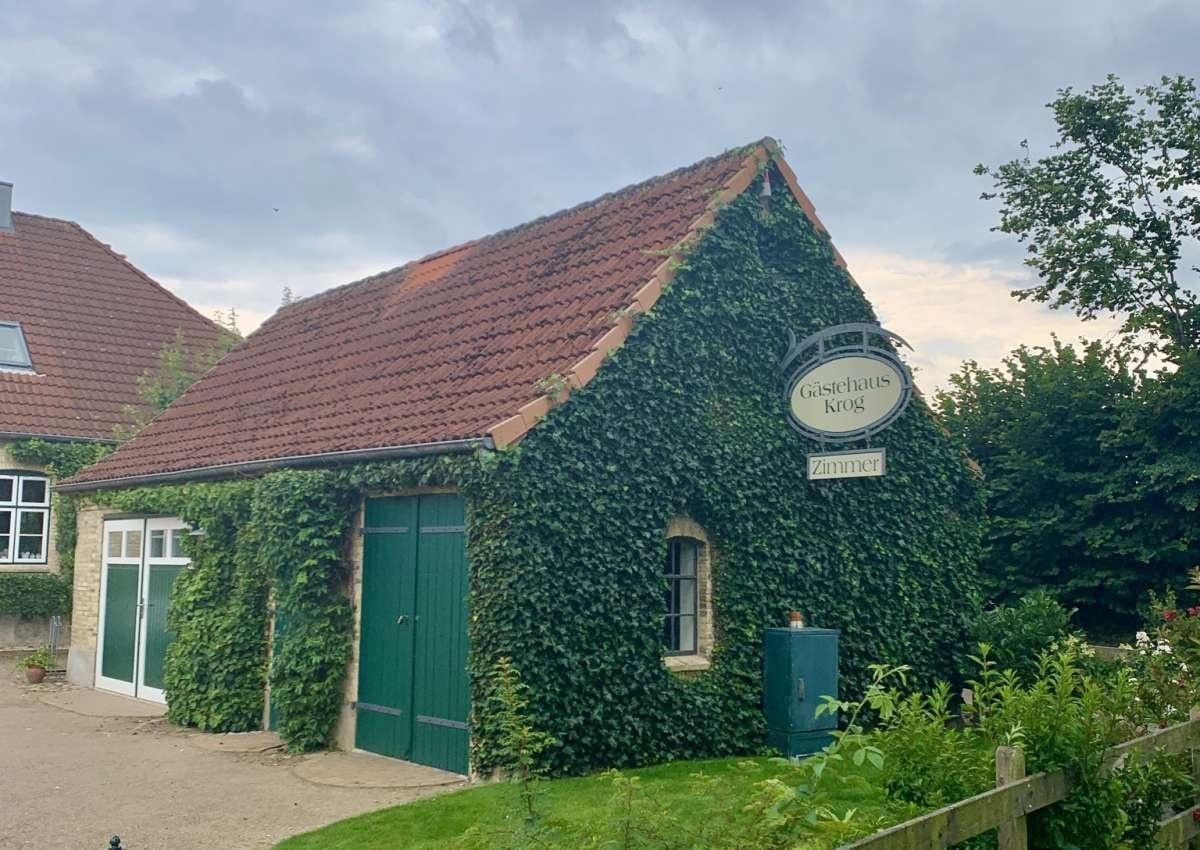 Schleikaffee - Restaurant près de Ulsnis