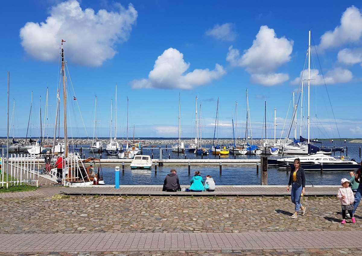Barther Yacht-Service - Hafen bei Barth (Tannenheim)