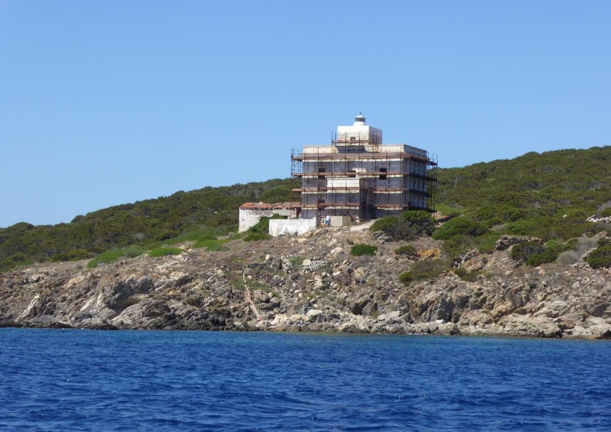 Lighthouse Santa Maria - Foto