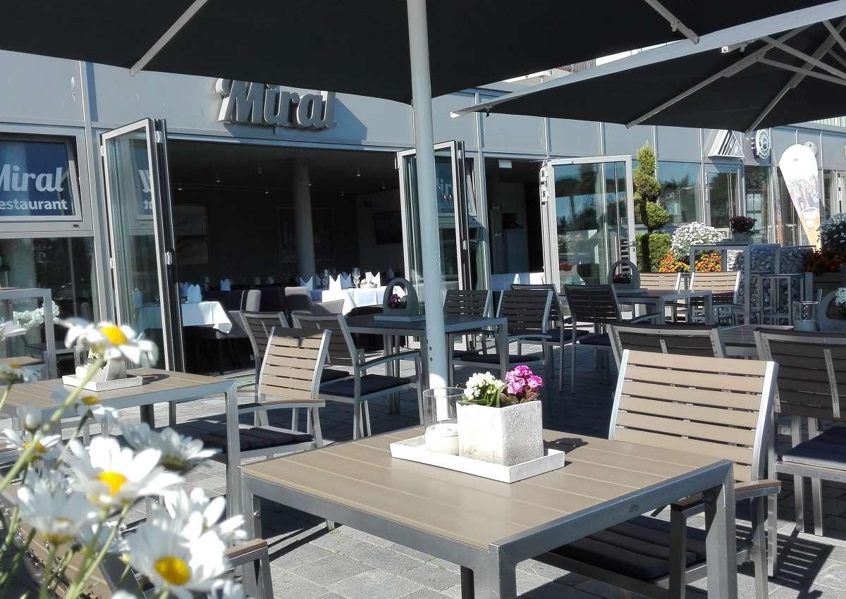 Miral - Restaurant près de Eckernförde (Borby)