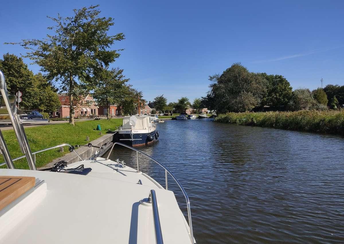 Ulrum - Marina near Het Hogeland (Ulrum)