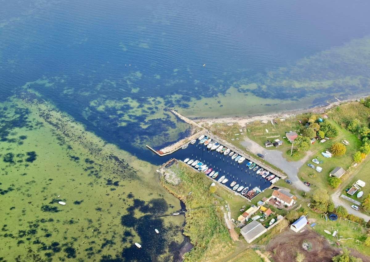 Ommel northern harbour - Marina near Ommel