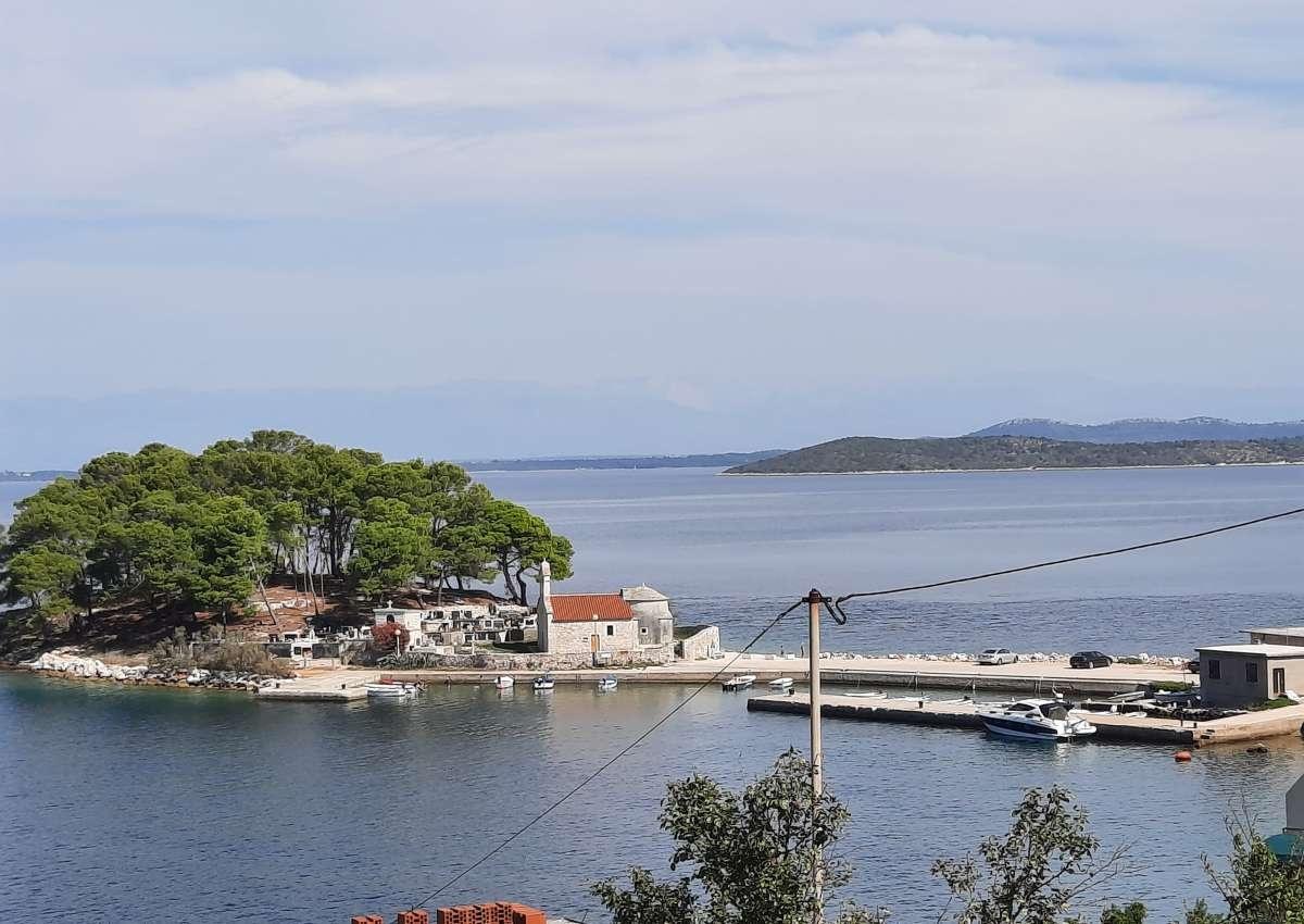 Savar - Hafen bei Savar