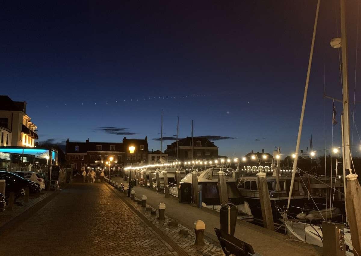 Stadshaven Willemstad - Hafen bei Moerdijk (Willemstad)