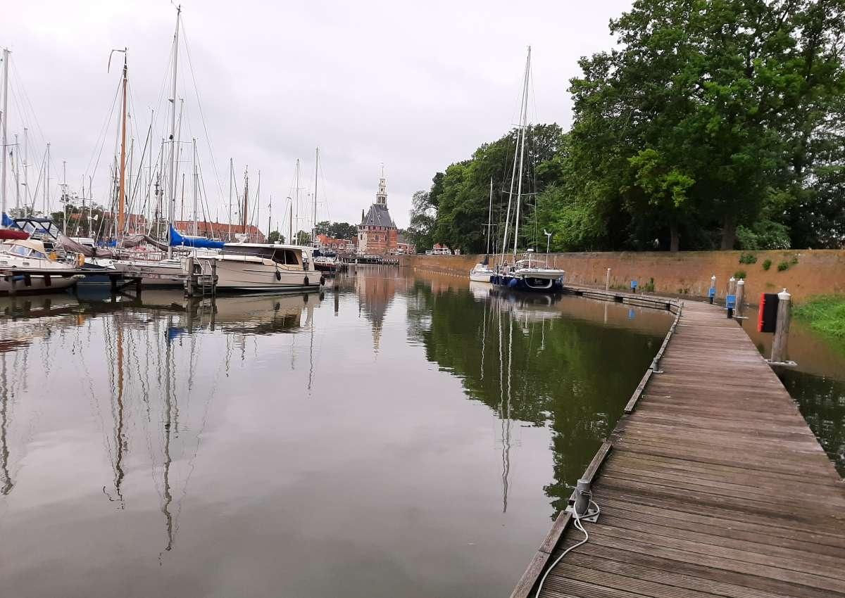 WSV Hoorn - Hafen bei Hoorn